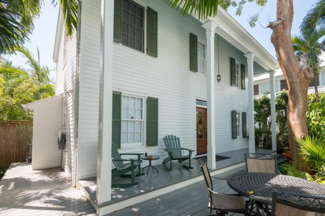606 Truman Avenue #9, Key West, FL 33040 (MLS #584541) :: Coastal Collection Real Estate Inc.