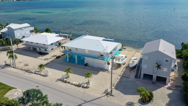 22388 Jolly Roger Drive, Cudjoe Key, FL 33042 (MLS #584545) :: Key West Luxury Real Estate Inc