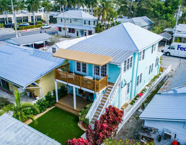1119 Catherine Street, Key West, FL 33040 (MLS #584546) :: Key West Luxury Real Estate Inc