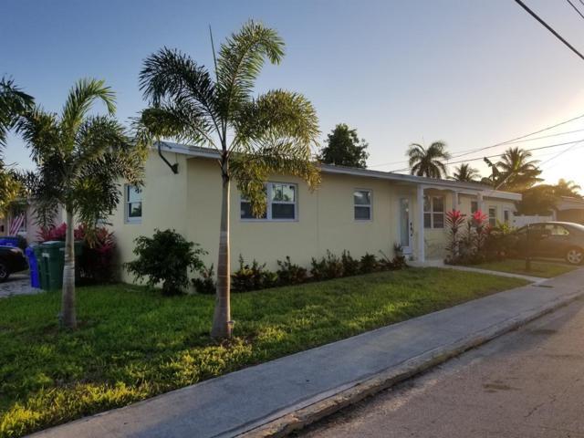 3612 Northside Drive, Key West, FL 33040 (MLS #584561) :: Key West Vacation Properties & Realty