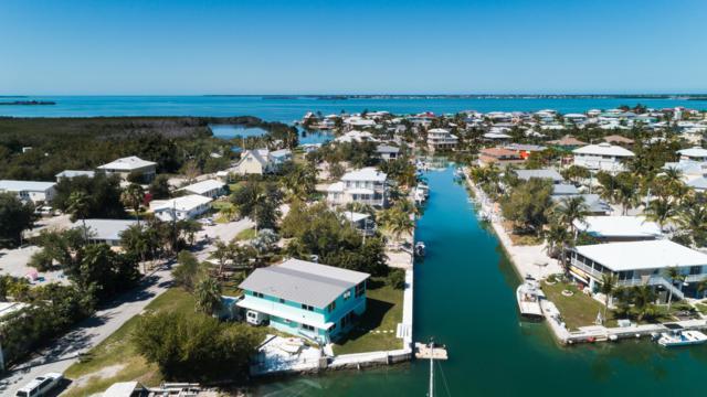 25083 Hunt Lane, Summerland Key, FL 33042 (MLS #584562) :: Key West Property Sisters