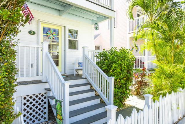 3 Spoonbill Way, Key West, FL 33040 (MLS #584571) :: Doug Mayberry Real Estate