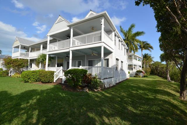 5109 Sunset Village Drive, Duck Key, FL 33050 (MLS #584572) :: Brenda Donnelly Group