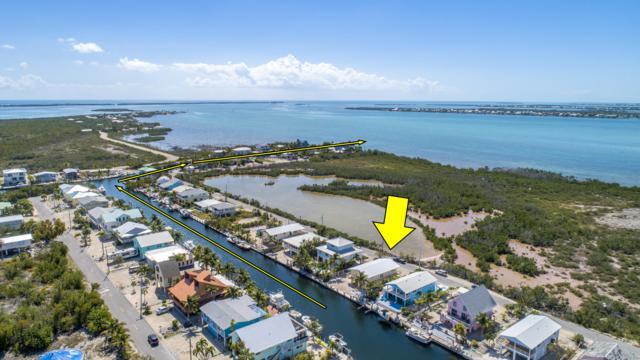 113 W Cahill Court, Big Pine Key, FL 33043 (MLS #584580) :: Brenda Donnelly Group