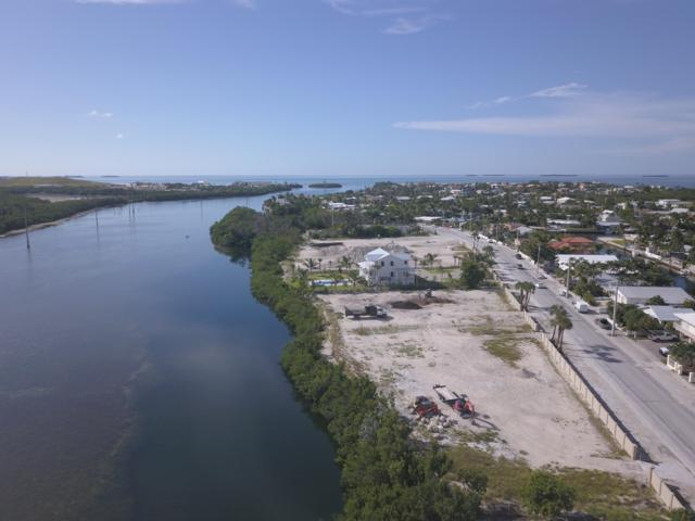 41 Key Haven Road, Key Haven, FL 33040 (MLS #584585) :: Key West Vacation Properties & Realty