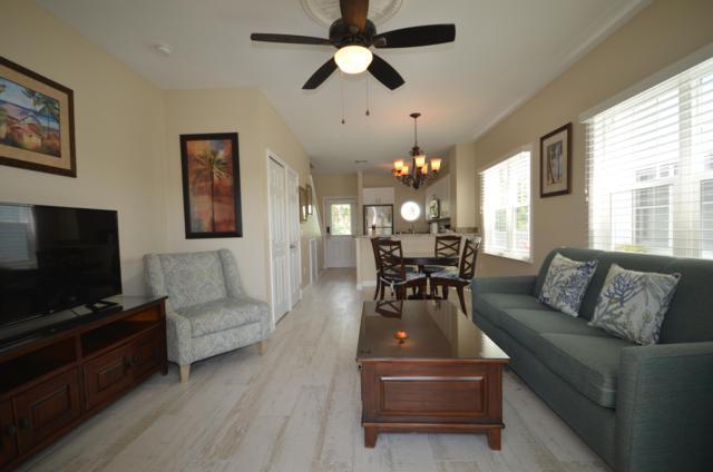 7012 Harbor Village Drive, Duck Key, FL 33050 (MLS #584639) :: Vacasa Florida LLC