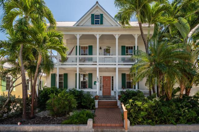 1402 Olivia Street #3, Key West, FL 33040 (MLS #584643) :: Brenda Donnelly Group