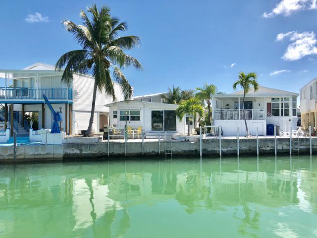 701 Spanish Main Drive #411, Cudjoe Key, FL 33042 (MLS #584648) :: Coastal Collection Real Estate Inc.