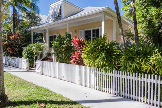 26 Spoonbill Way, Key West, FL 33040 (MLS #584662) :: Key West Vacation Properties & Realty