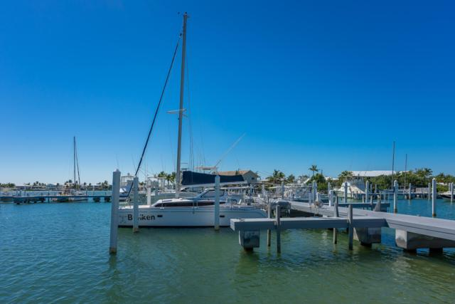 12399 Overseas Highway #43, Marathon, FL 33050 (MLS #584663) :: Conch Realty