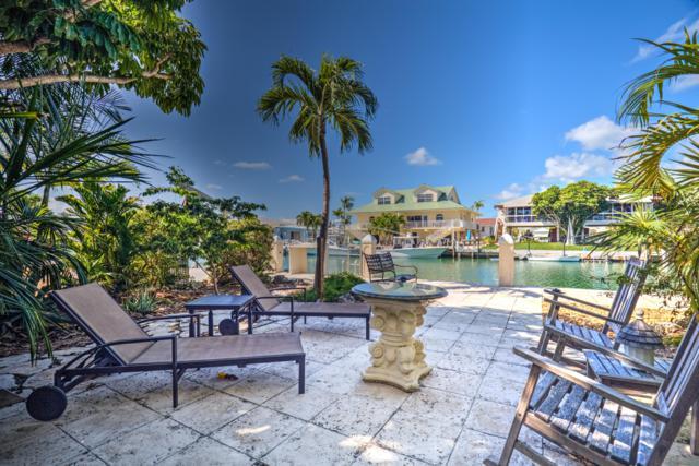 701 & 711 9th Street, Key Colony, FL 33051 (MLS #584670) :: Brenda Donnelly Group