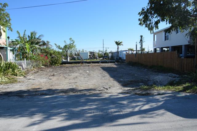 10 Ventana Lane, Big Coppitt, FL 33040 (MLS #584674) :: Key West Property Sisters