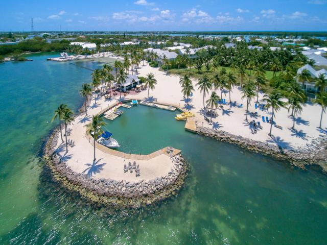 2600 Overseas Highway #10, Marathon, FL 33050 (MLS #584690) :: Coastal Collection Real Estate Inc.