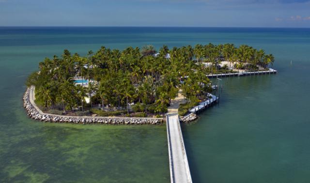 1740 Overseas Highway #4, Marathon, FL 33050 (MLS #584692) :: Coastal Collection Real Estate Inc.