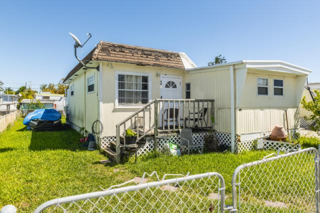 G40 Miriam Street, Stock Island, FL 33040 (MLS #584705) :: Jimmy Lane Real Estate Team