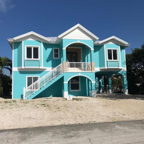 114 W Bruce Court, Marathon, FL 33050 (MLS #584721) :: Coastal Collection Real Estate Inc.