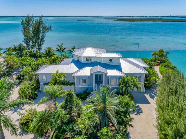 16623 Banyan Lane, Sugarloaf Key, FL 33042 (MLS #584722) :: Key West Luxury Real Estate Inc