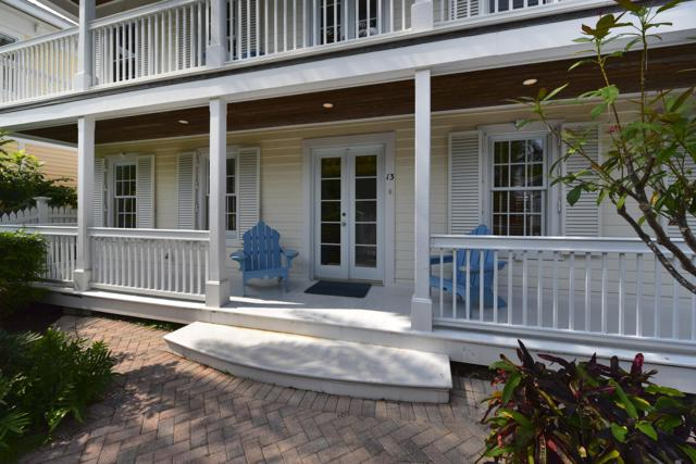 13 Sunset Key Drive, Key West, FL 33040 (MLS #584724) :: Key West Vacation Properties & Realty