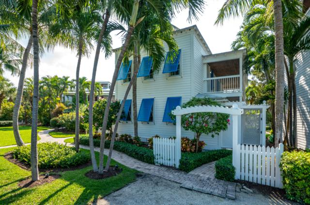 61 Sunset Key Drive, Key West, FL 33040 (MLS #584725) :: Key West Luxury Real Estate Inc
