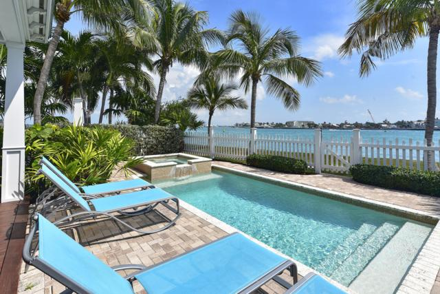 292 Sunset Key Drive, Sunset Key, FL 33040 (MLS #584726) :: Key West Vacation Properties & Realty