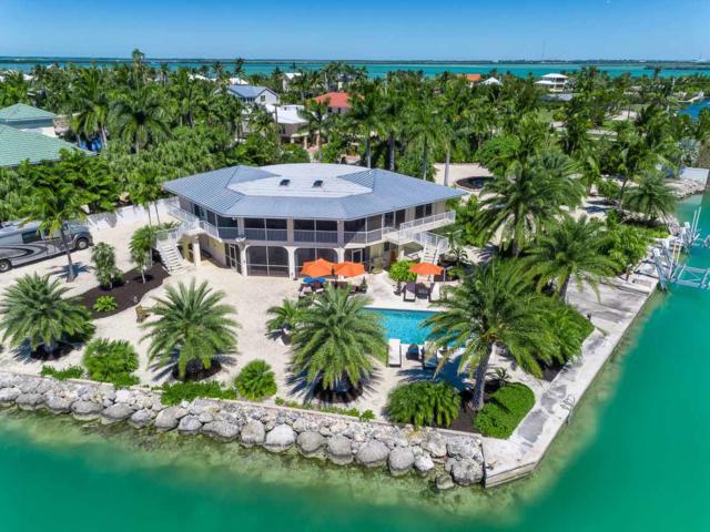 17138 W Dolphin Street, Sugarloaf Key, FL 33042 (MLS #584731) :: Key West Luxury Real Estate Inc