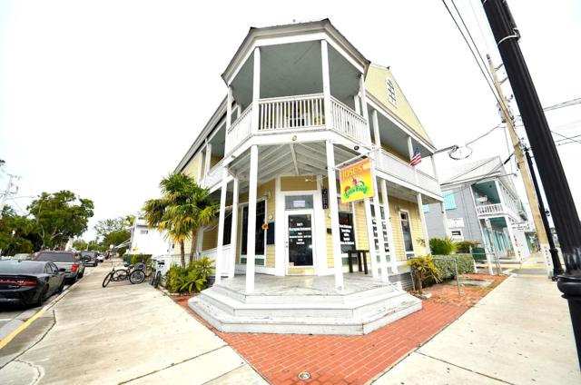1101 Truman Avenue, Key West, FL 33040 (MLS #584732) :: Key West Vacation Properties & Realty