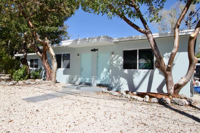 456 Royal Poinciana Boulevard, Plantation Key, FL 33070 (MLS #584737) :: Brenda Donnelly Group