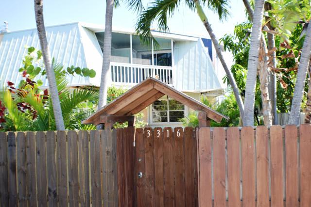 3316 Duck Avenue, Key West, FL 33040 (MLS #584739) :: Key West Vacation Properties & Realty