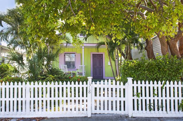 1318 Virginia Street, Key West, FL 33040 (MLS #584746) :: Brenda Donnelly Group