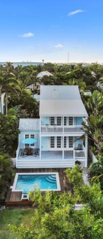 259 Golf Club Drive, Key West, FL 33040 (MLS #584752) :: Key West Luxury Real Estate Inc