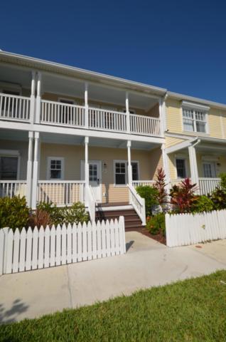 6014 Marina Villa Drive Hawks Cay Resor, Duck Key, FL 33050 (MLS #584775) :: Brenda Donnelly Group