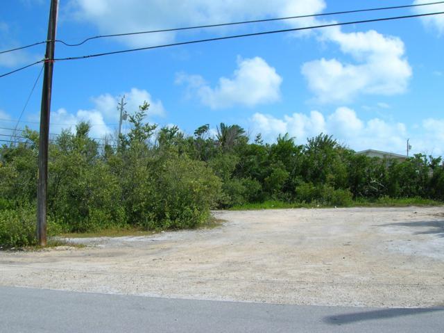 Lot 12 Gasparilla Lane, Cudjoe Key, FL 33042 (MLS #584778) :: Coastal Collection Real Estate Inc.