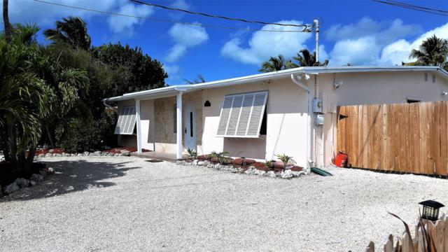 1432 Harbor Drive, Marathon, FL 33050 (MLS #584784) :: Coastal Collection Real Estate Inc.