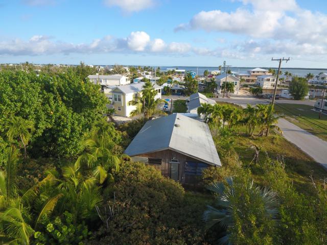 31477 Ave D, Big Pine Key, FL 33043 (MLS #584786) :: Coastal Collection Real Estate Inc.