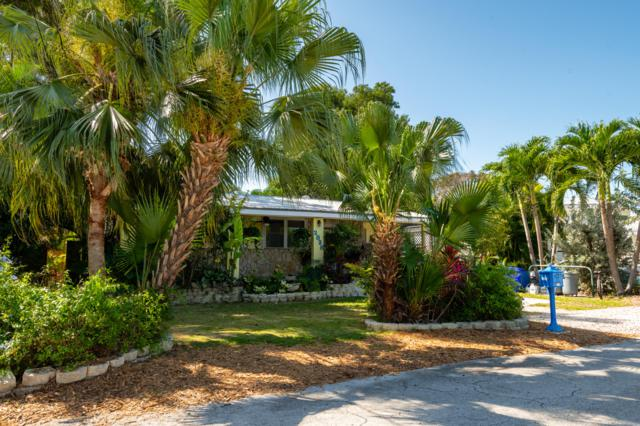 2828 Harris Avenue, Key West, FL 33040 (MLS #584791) :: Conch Realty