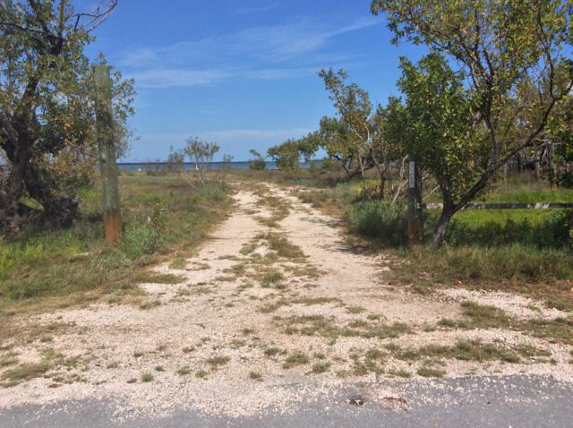 31543 Warner Street, Big Pine Key, FL 33043 (MLS #584799) :: Brenda Donnelly Group