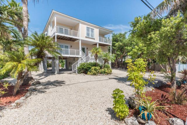 16 Bay Drive, Saddlebunch, FL 33040 (MLS #584801) :: Key West Vacation Properties & Realty