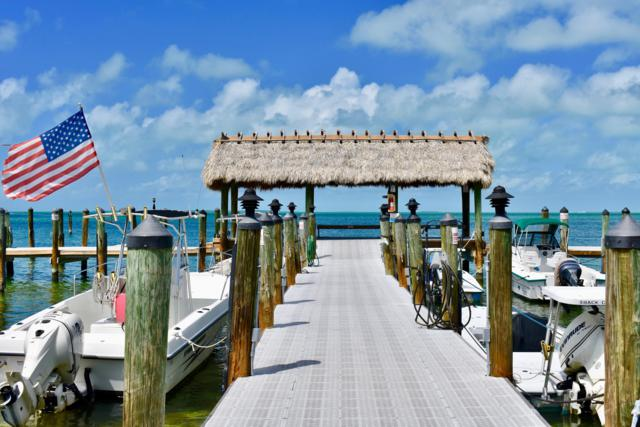 87200 Overseas Highway L4, Plantation Key, FL 33036 (MLS #584805) :: Coastal Collection Real Estate Inc.