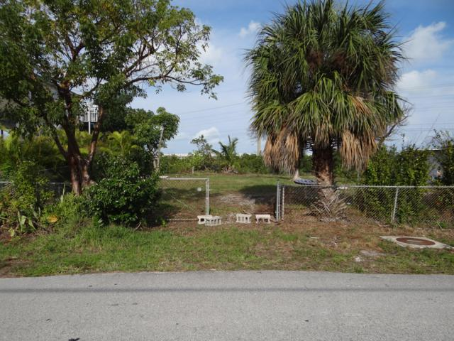 Lot 3 Blue Water Drive, Saddlebunch, FL 33040 (MLS #584808) :: Key West Vacation Properties & Realty