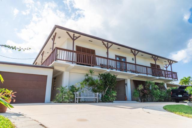 190 4Th Street, Big Pine Key, FL 33043 (MLS #584809) :: Coastal Collection Real Estate Inc.