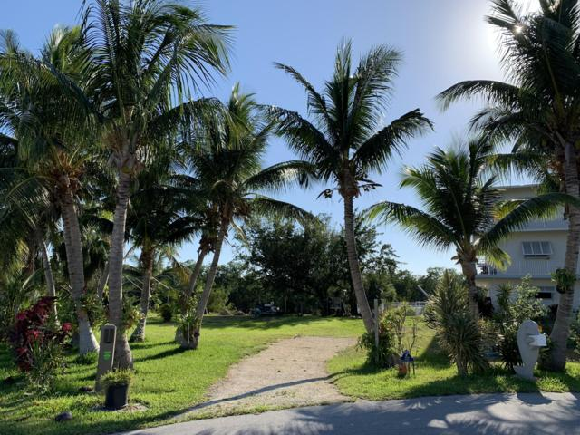 328 S Coconut Palm Boulevard, Plantation Key, FL 33070 (MLS #584814) :: Born to Sell the Keys