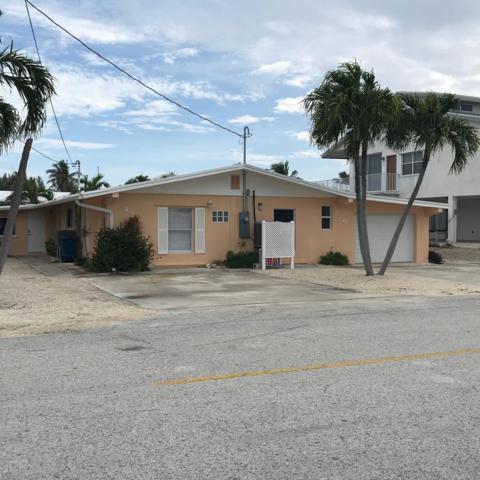 420 & 430 9Th Street, Key Colony, FL 33051 (MLS #584815) :: Brenda Donnelly Group