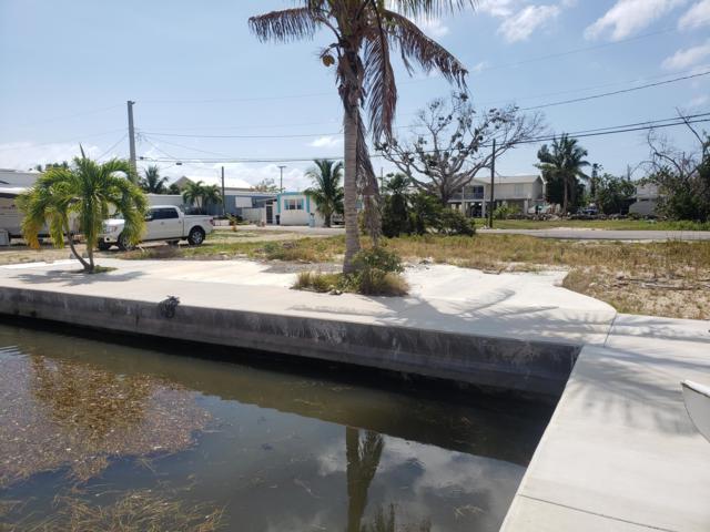 31457 Avenue F Avenue, Big Pine Key, FL 33043 (MLS #584818) :: Coastal Collection Real Estate Inc.