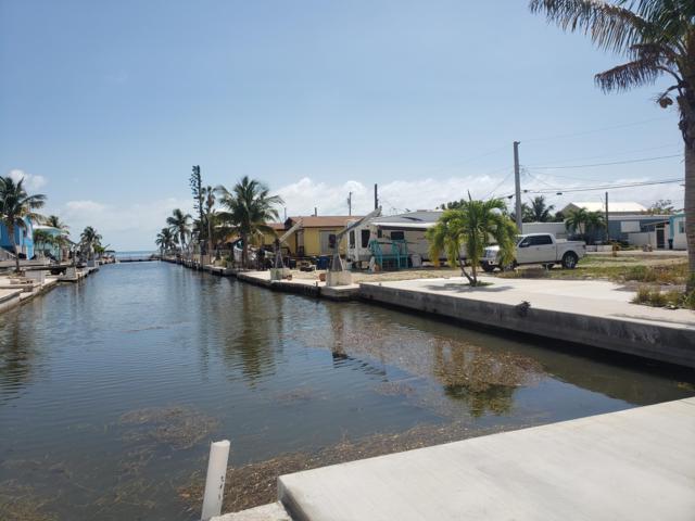 31441 Avenue F, Big Pine Key, FL 33043 (MLS #584819) :: Coastal Collection Real Estate Inc.