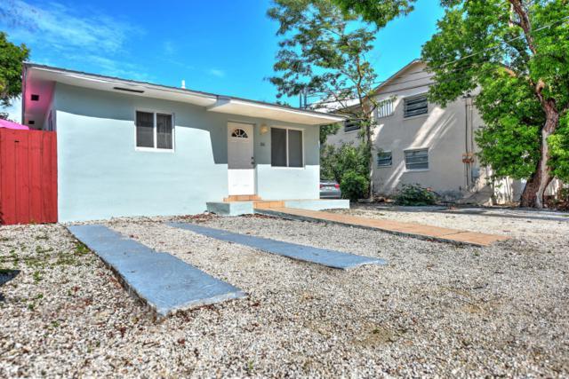104-106 Harry Harris Drive, Key Largo, FL 33070 (MLS #584823) :: Brenda Donnelly Group