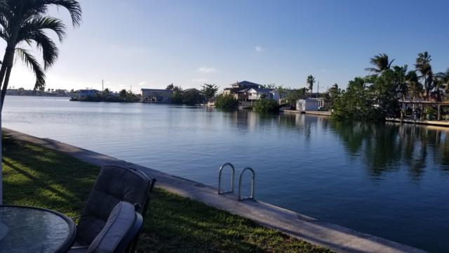 201 Coppitt Road #106, Big Coppitt, FL 33040 (MLS #584828) :: Conch Realty