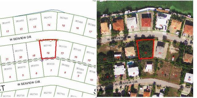 W Seaview Drive #18, Duck Key, FL 33050 (MLS #584829) :: Conch Realty