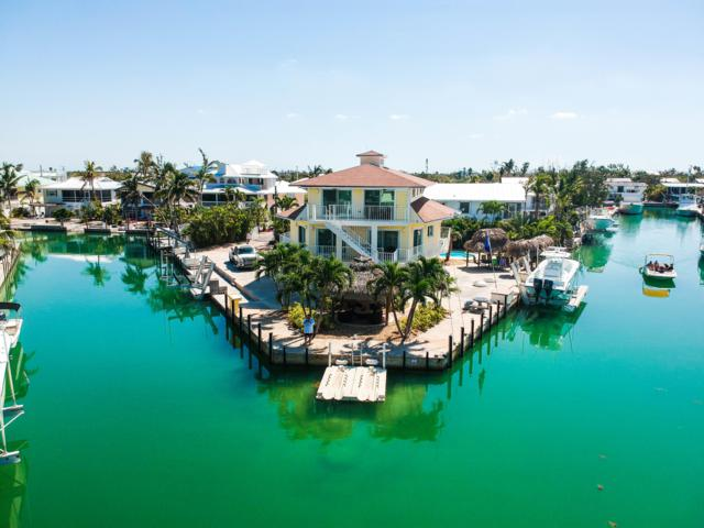 1183 Caribbean Drive, Summerland Key, FL 33042 (MLS #584834) :: Coastal Collection Real Estate Inc.