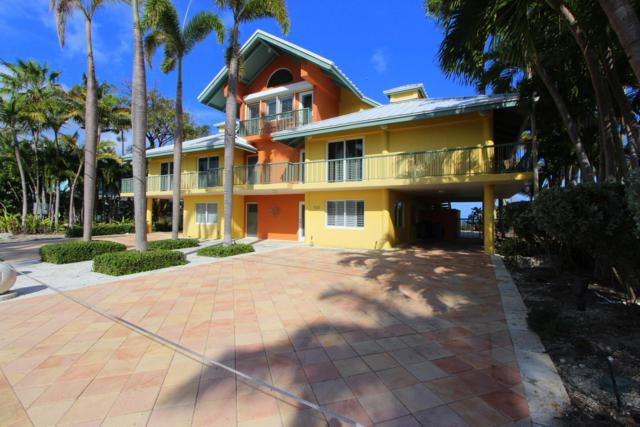 555 Ocean Cay, Key Largo, FL 33037 (MLS #584857) :: Coastal Collection Real Estate Inc.