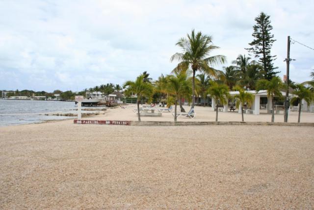 29 Avenue A, Key Largo, FL 33037 (MLS #584861) :: Jimmy Lane Real Estate Team